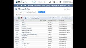 Netsuite Chart Of Accounts Best Practices Tips Tricks Bible Oracle Netsuite Oneworld Pcmag Com