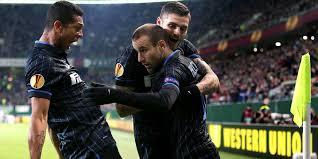 Hasil gambar untuk Foto Cesena Vs Inter Milan