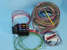 rebel wire watson s streetworks rebel wire16 circuit diesel wiring harness