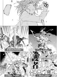 Published on june 5, 2012, the novel is narrated by alina starkov: Gudako Uses Of Shadow Servants In Shimousa Manga Grandorder