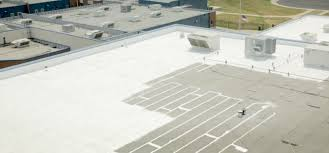 How To Choose The Best Elastomeric Roof Coating