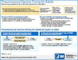 Administering Pneumococcal Vaccine For Providers Cdc