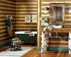 lake house bathroom accessories cabin bathroom decor cabin bathroom decor log cabin decor ideas bathroom decor