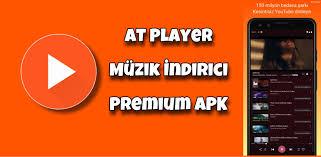 Bedava Müzik İndirici MP3 v1.475 Premium APK