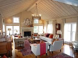 great room furniture ideas. Sarah Richardson\u0027s Farmhouse \u2013 Great Room Furniture Ideas