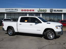 Certified Pre-Owned 2019 Ram 1500 Big Horn/Lone Star 4D Crew Cab for ...