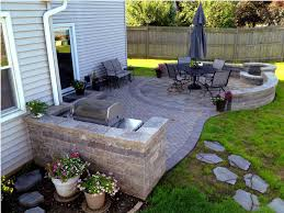 Small Picture Backyards Chic Backyard Pool Design Photo On Extraordinary