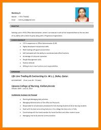10 Cv Format For Applying Teacher Job Emmalbell