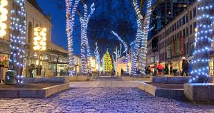 Christmas Lights Boston Area 74 Holiday Events Around Boston In 2019 11 29 19