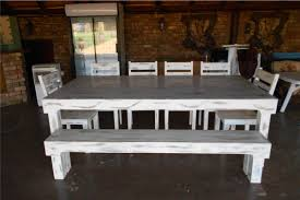 farmhouse furniture style. Farmhouse Dining Set Furniture Style E