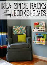 Full Size of Bookshelf:how To Hang Ikea Spice Rack Bookshelf Plus Ikea  Spice Rack ...