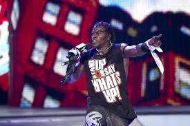 Rap R B Charts Wwe News Video R Truth Releases His Latest Rap Single
