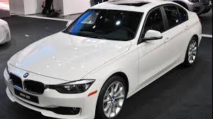 BMW 3 Series 2013 bmw 320i review : 2013 BMW 320i sedan makes American debut at Detroit auto show ...