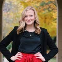 Morgan Fritz - Student Body President at Iowa State University - Iowa State  University Student Government | LinkedIn