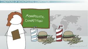 understanding monopolistic competition in economics video understanding monopolistic competition in economics video lesson transcript com