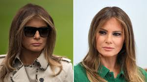 Melania Trump - The Latest News from the UK and Around the World | Sky News