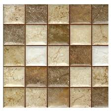 kitchen tile. java mix mosaic 31.6 x cm kitchen tile