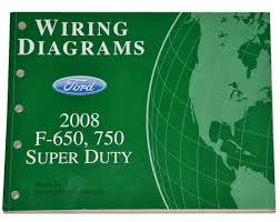 ford f 650 wiring ford auto wiring diagram schematic 2008 ford f 650 wiring diagram jodebal com on ford f 650 wiring