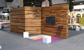 reclaimed wood office. Nice Way To Break Up A Space Using Reclaimed Wood. These Office Partitions Are Stylish Wood