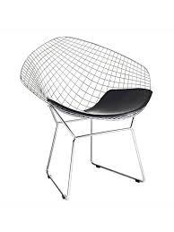masonry wire chair e1435081761406 home modern