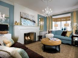 olson hgtv hctal neutal bedroom fireplace traditional
