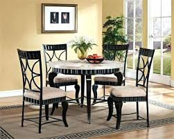 dining room top luxury marble table furniture sophisticated round set