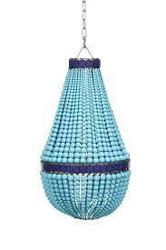 turquoise beaded chandelier beaded chandelier turquoise from and lighting turquoise beaded chandelier light