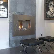 european home vision ventless gas fireplace