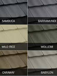 monier introduces new atura concrete roof tiles featuring on trend flat profile architecture design