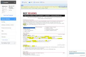 My Perfect Resume My Perfect Resume Reviews By Experts Users Best Reviews 65