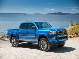 5 Best Small Trucks | Autobytel.com | Where? | 2017 toyota tacoma ...