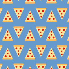 repeating pizza background. Delighful Background Pizza Wallpaper And Background Image Intended Repeating Pizza Background N
