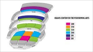 Kravis Center Dreyfoos Hall Seating Chart West Palm Beach Kravis Center For The Performing Arts