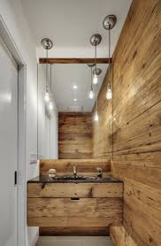 Narrow Bathroom Plans Compact Bathrooms Ideas 1866