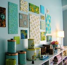 >craft room guest room favorite spaces and ideas mr mrs bedroom  craft room guest room favorite spaces and ideas fabric panelsfabric wall artdiy
