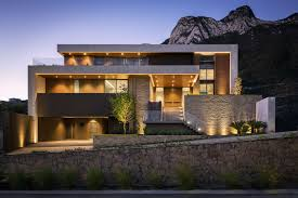 Modern Mountain House Modern Mountain House Mike Kelley