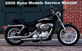 repairmanualsoncd com 2005 harley dyna gluide service manual instant