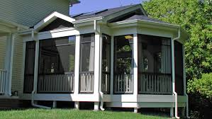 screen porch s vary see all patio screen types their screened in patio costs