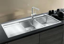 incredible decoration 16 gauge stainless steel kitchen sink top mount top mount stainless steel kitchen sink
