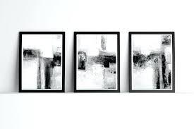 minimalist wall art minimalist art minimalist wall art abstract art set of 3 black and white on amazon uk black and white wall art with minimalist wall art treasuresfromtheattic