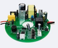 foc bldc ceiling fan controller brushless motor driver sinusoid sine wave