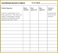 Book Sign Out Sheet Template Log Spreadsheet Signing In – Goeventz.co