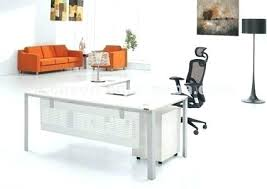 glass top office table. Glass Top Office Desk Table Modern Buy . R