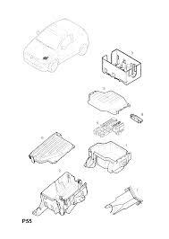 opel corsa c fuse box > opel epc online > nemiga com fuse box opel corsa c spare parts catalog epc