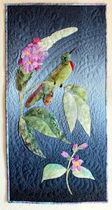 236 best QUILTS images on Pinterest | Appliques, Cakes and Carpets & Hummingbird Twilight Adamdwight.com
