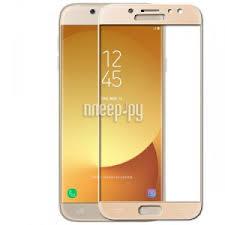 Аксессуар <b>Защитное стекло Innovation для</b> Samsung Galaxy J7 ...