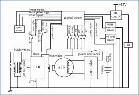 honda 110 atv wiring diagram atv wiring diagrams installations 110cc atv wiring diagram at 110cc Atv Wiring Schematic