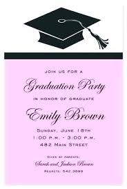 Preschool Graduation Announcements Medium Size Of Preschool Graduation Invite Wording