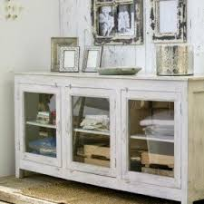 buffet with glass doors. Glass Door Sideboard Buffet With Doors O
