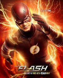 Flash (2014) Temporada 2 audio latino